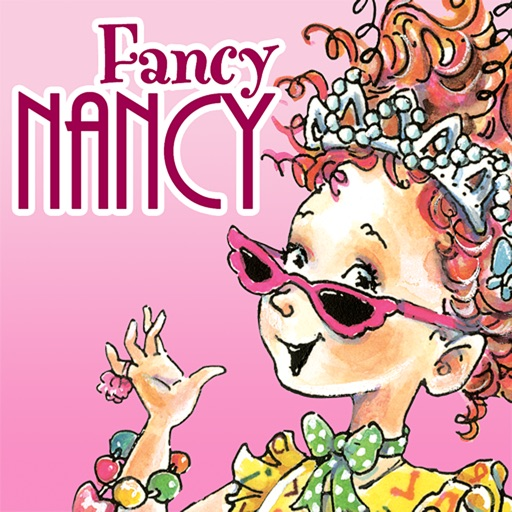 Fancy Nancy Dress Up