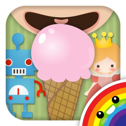 Мороженое Бамба