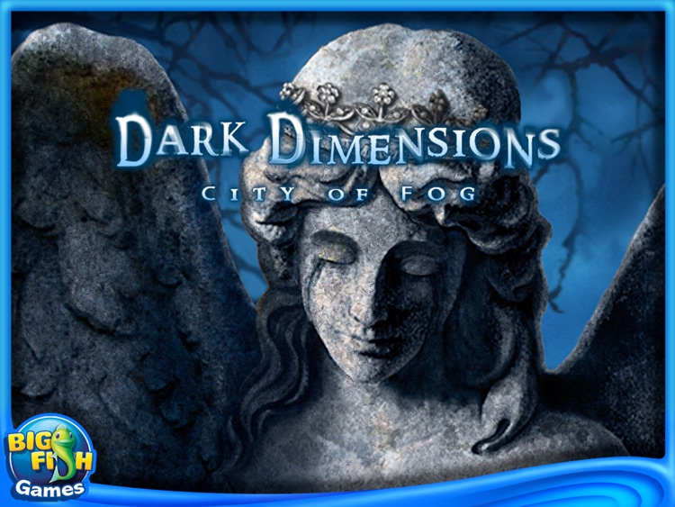 Dark Dimensions: City of Fog HD (Full)