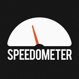 Speedometer - GPS Speed Tracker