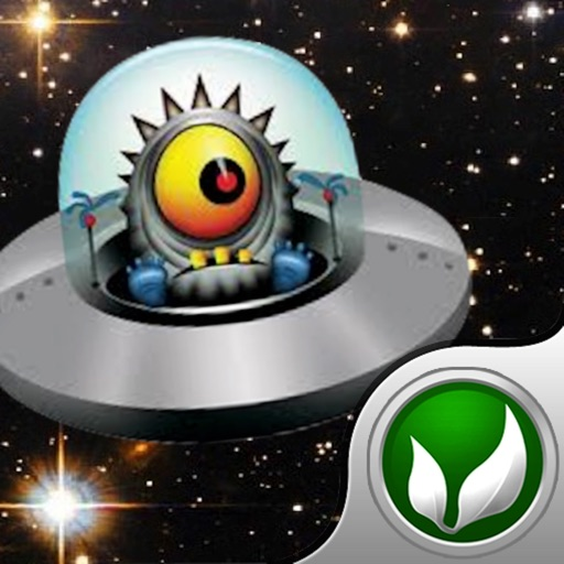 Alien Invasion: Space War icon