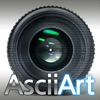 Realtime AsciiArt Camera - iPhoneアプリ