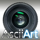 Realtime AsciiArt Camera icon