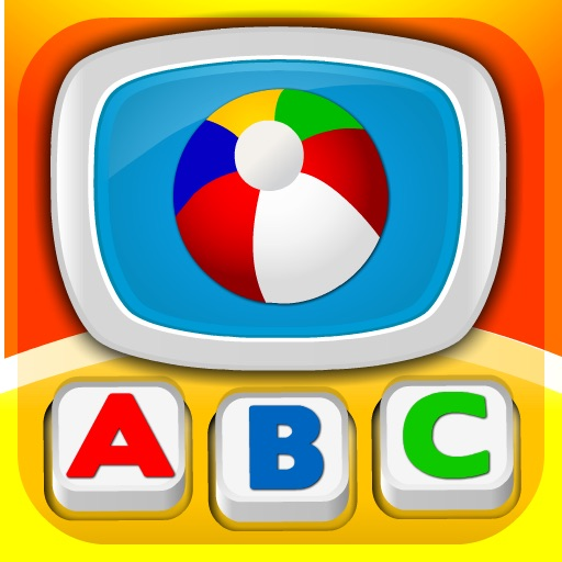 Abby's Alphabet Laptop - Letters – Preschool