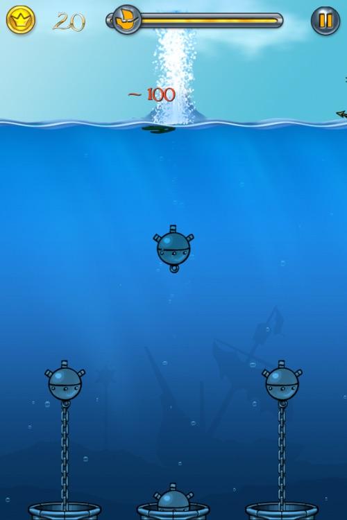 Sea King screenshot-4