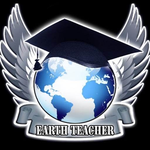 Earth Teacher icon