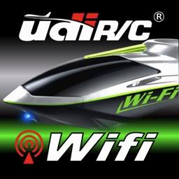 udirc-WIFI