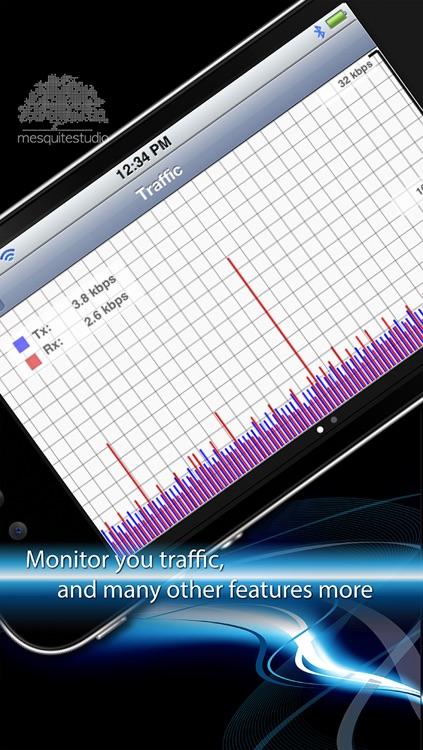 TikTool - Mobile Winbox screenshot-4