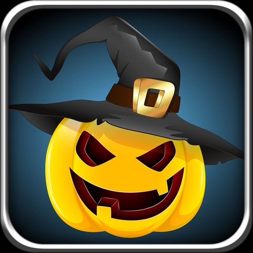 Witch The Hunter - Halloween Wizard Game