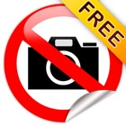 Caméra Faux - gratuit icon