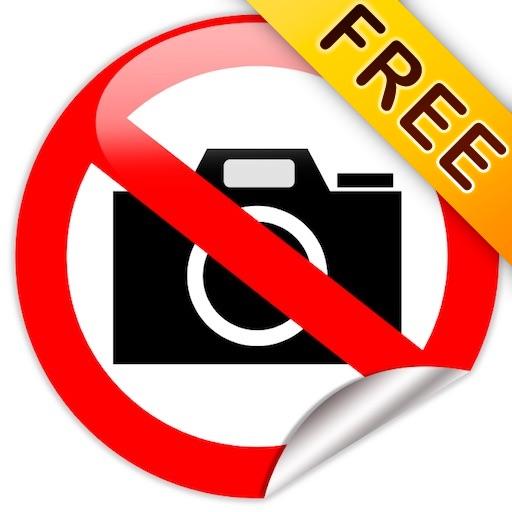 偽のカメラ - 無料