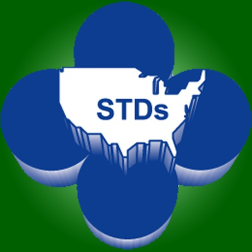 STDs - Sexually Transmitted Diseases icon
