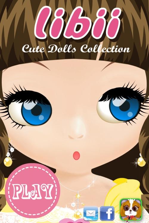 Dress Up - Dolls Salon