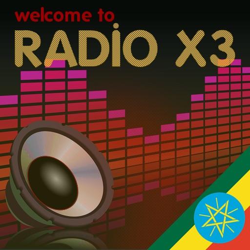 X3 Ethiopia Radio