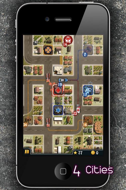 Rescue City Full screenshot-3