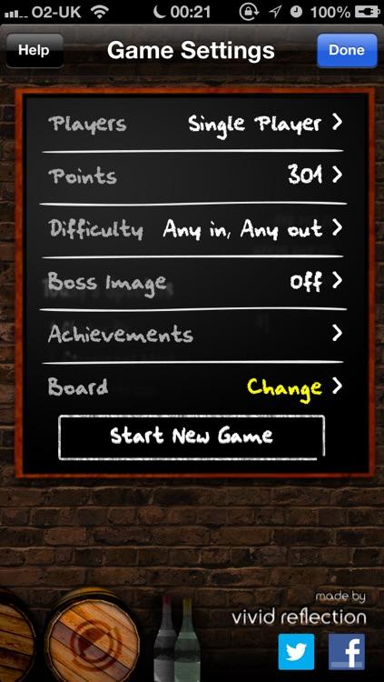 Pub Darts screenshot-4