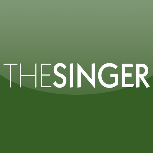 The Singer icon
