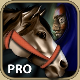 Show Jumping Pro for iPad (3rd Gen)