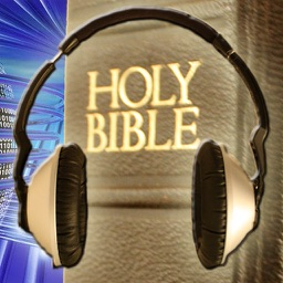 KJV Bible Audiobook Network Edition