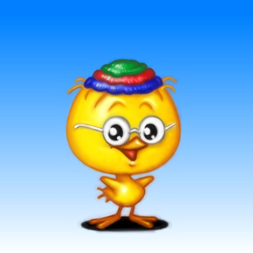 Virtual Chick icon