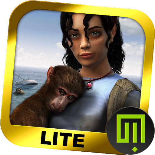 Jules Verne's Return to Mysterious Island 2 - Director's Cut Lite icon