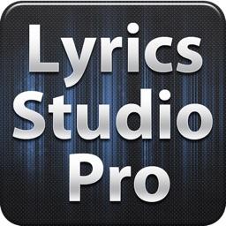 Lyrics Studio Pro