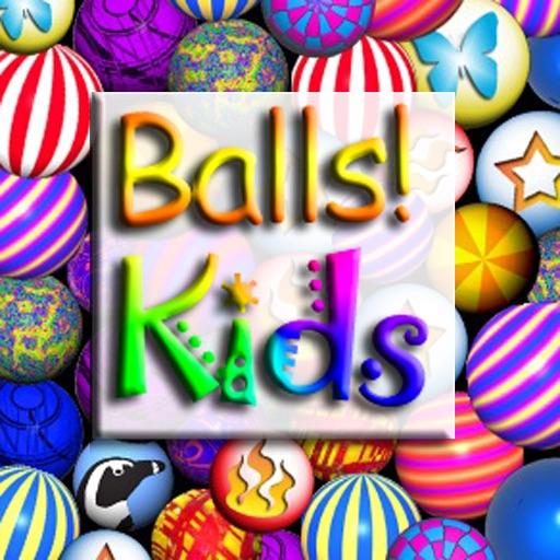 Balls Kids