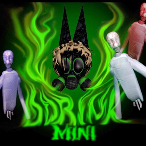 mini DDrink