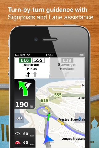gps for iphone navv globetrotter app insight amp 10737