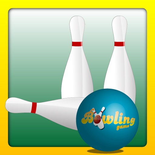 eBowling icon