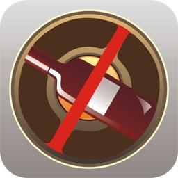 Alcohol Monitor Pro – BAC Calculator
