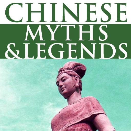 Chinese Myths&Legends (illustrator)