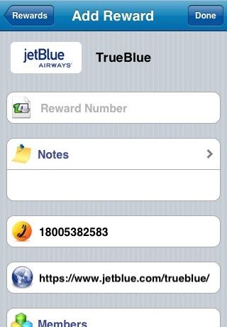 Rewards screenshot-3