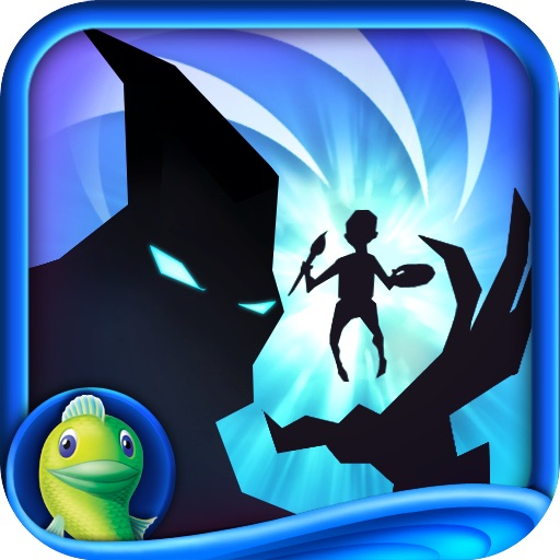Drawn: Trail of Shadows Collector's Edition HD (Full) icon