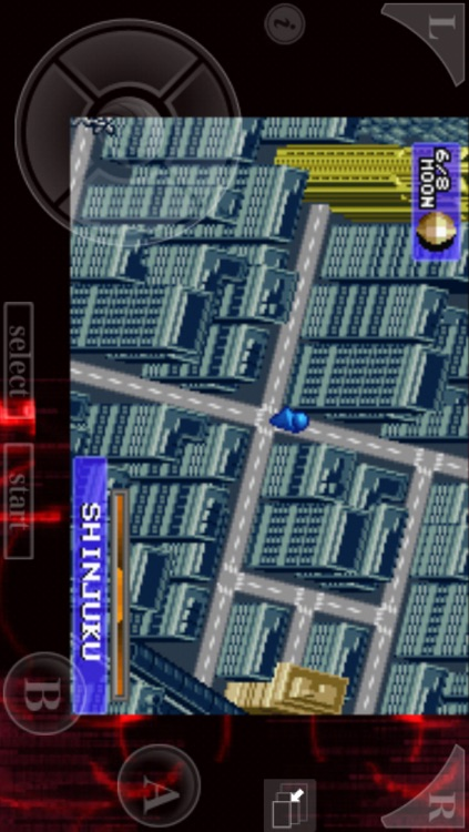 真・女神転生 screenshot-4
