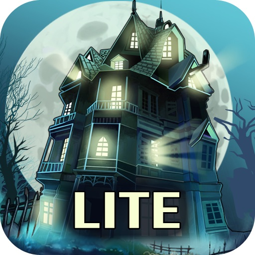 Haunted Domains Lite