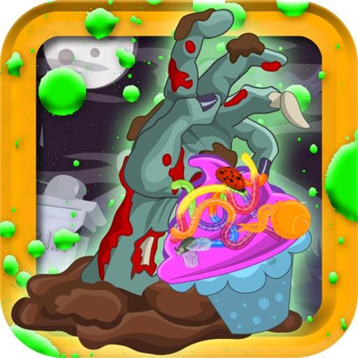 Cupcakes: Zombie Cravings