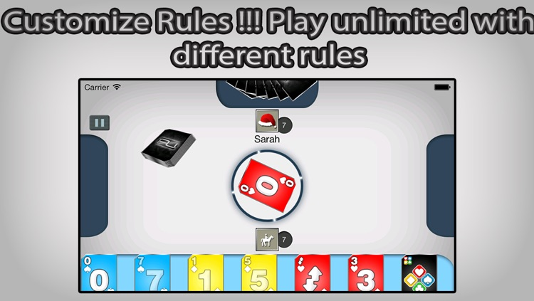 Crazy8 Twister screenshot-3