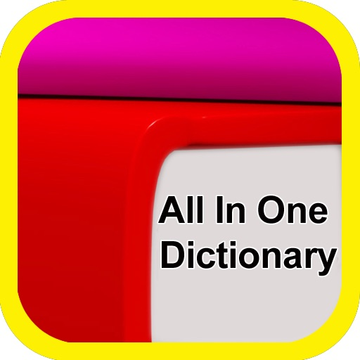 All In One Dictionary