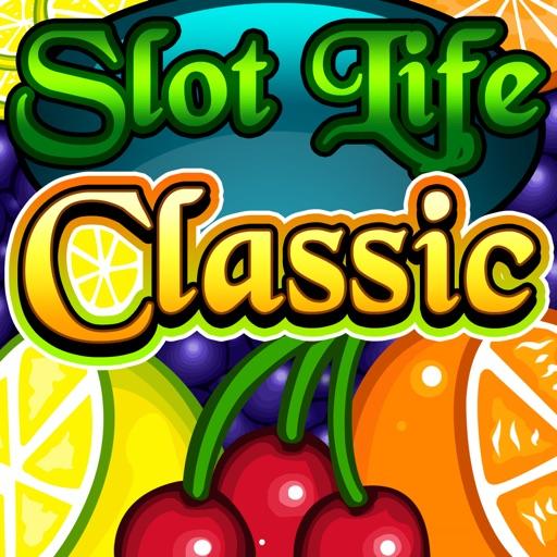 Slot Life - Classic for iPad