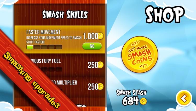 Smashville screenshot-3