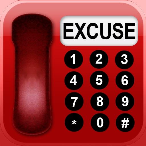 Excuse Machine