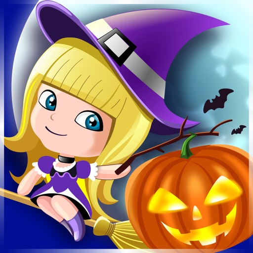 Ava the Talking Witch