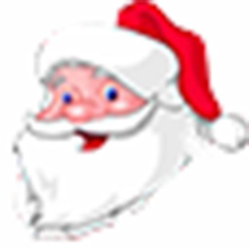 Santa Face Free