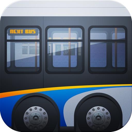 Buscouver - A Beautiful Vancouver Bus Times App