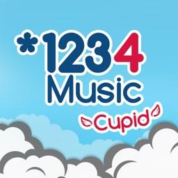 1234MusicCupid