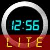 夜クロックライト - iPhoneアプリ