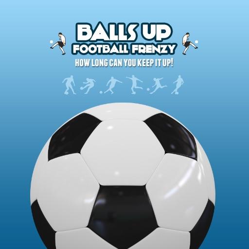 Balls Up Football Frenzy