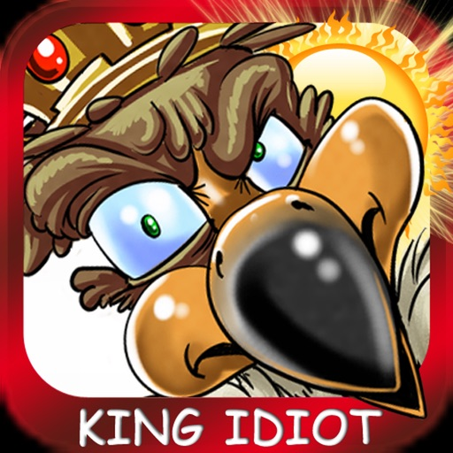 King Idiot 1 - Are you smart ? icon