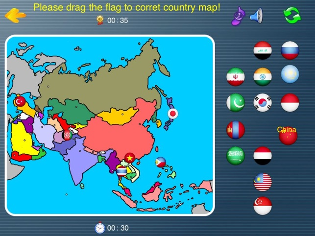 7 continents country flags game hdasiaeuropeafricaoceanianorth 7 continents country flags game hdasiaeuropeafricaoceanianorth americacenter americasouth america on the app store gumiabroncs Gallery
